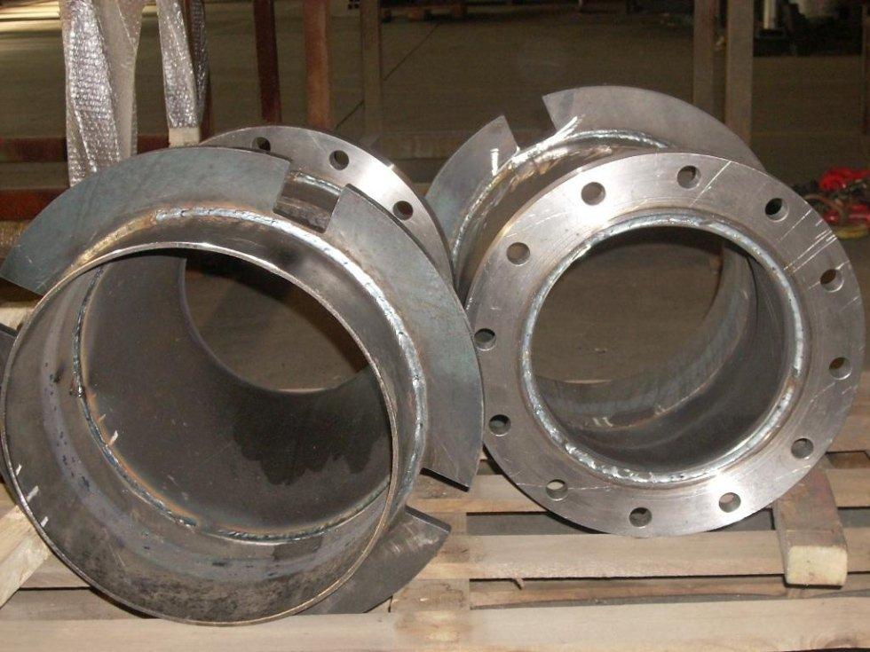 Bulloni in ferro