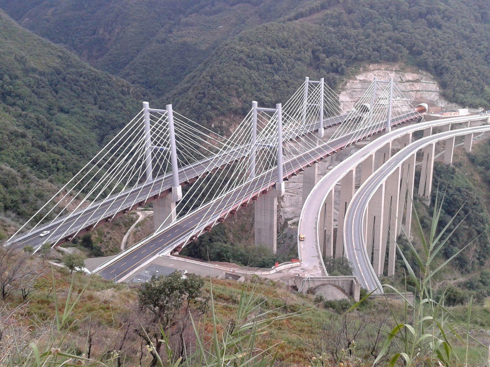 analisi topografiche  infrastrutture