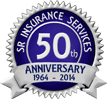 SR Insurance Services company logo