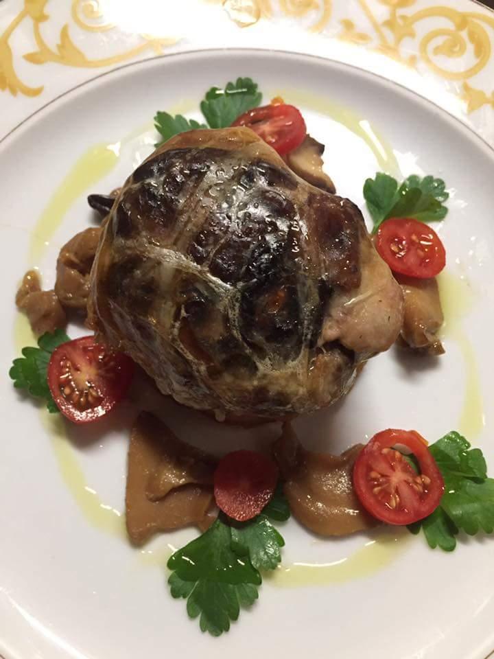 Cucina tipica toscana guardistallo pi l 39 osteria del pinzagrilli - Cucina tipica senese ...