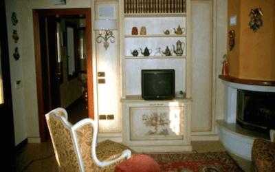 soggiorno personalizzato