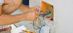 impianti personalizzati, impiantistica, realizzazione impianti elettrici