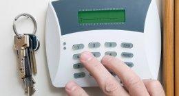allarme, antifurto digitale, installazione antifurto
