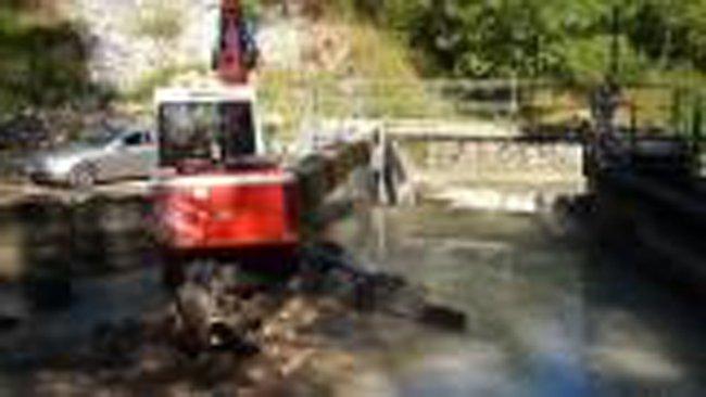macchina per lavorazione terra