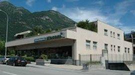 vendita di elettrodomestici, articoli per lo sport, articoli per la montagna