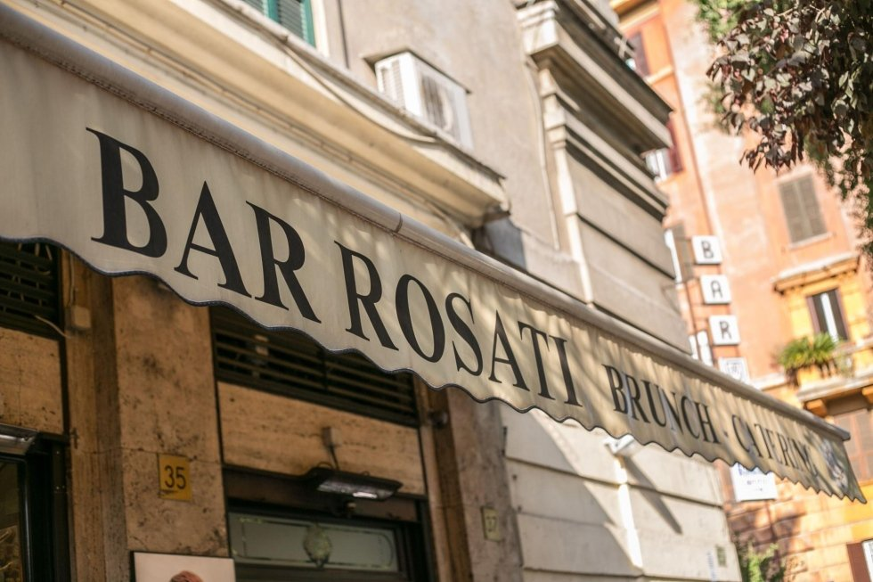 Bar Rosati