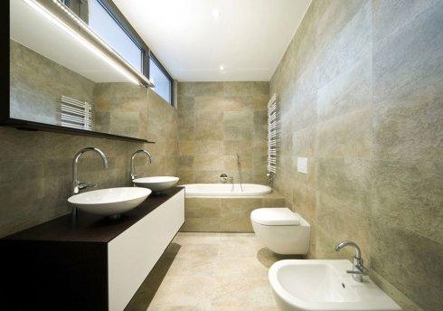 Marmi per bagno e lavori edili