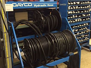 Custom Hydraulic Hoses Warren, PA