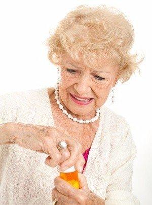 senior oral health, dental care
