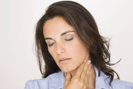 canker sore treatment, tonsils, oral care