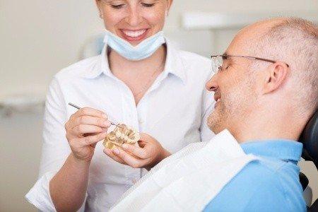 dental implants, dental care