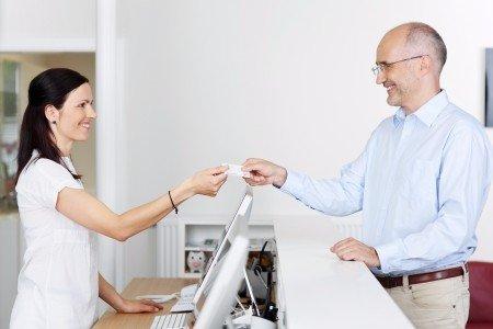 senior dental insurance