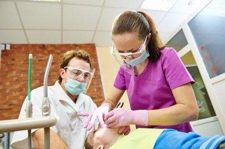 dental sedation for kids