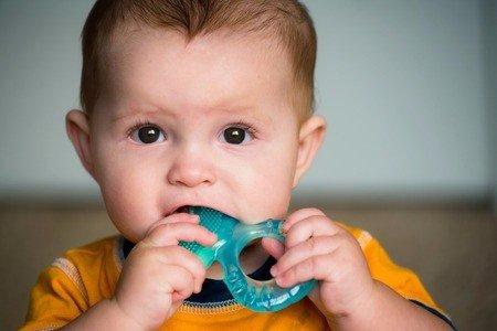 baby teething toys