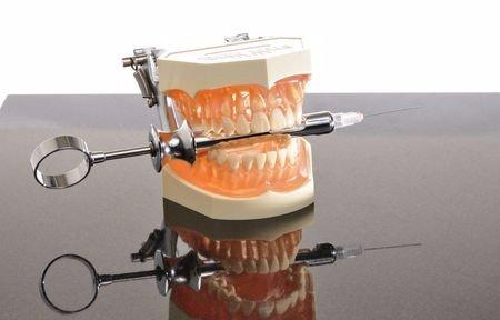 novocain, dental care