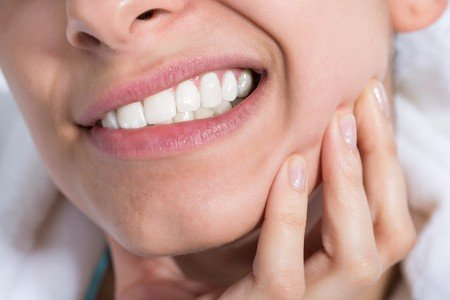 oral cancer, mouth pain, dental care
