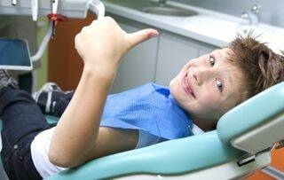 Dental Care Tips for Children