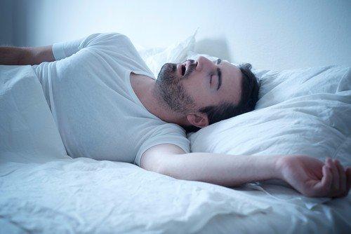 snoring, oral care