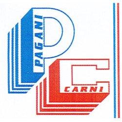 Pagani carni logo