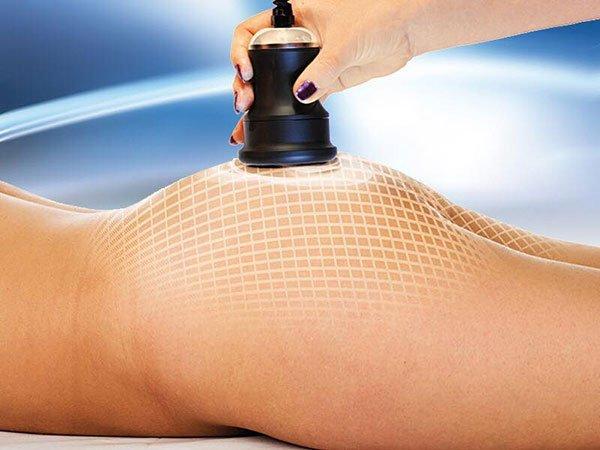 Trattamento per ridurre la pelle morbida