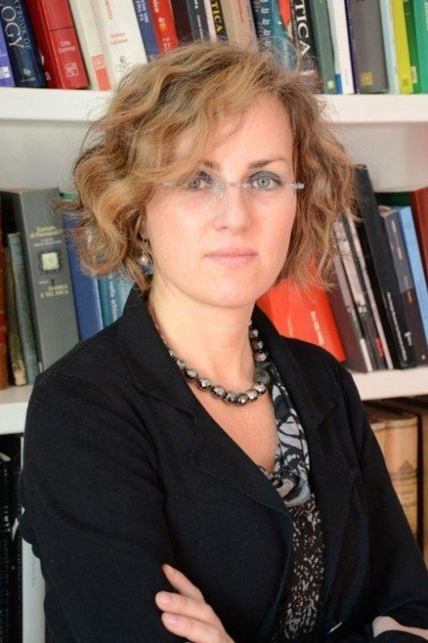 Dott.ssa Volonterio