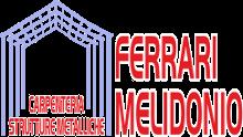 Ferrari Melidonio, carpenteria, strutture ferro, lavorazioni metalliche