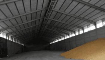 capannone, struttura metallica, carpenteria