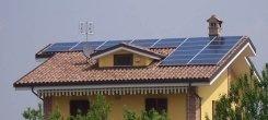 RM Elettrik, impianto fotovoltaico