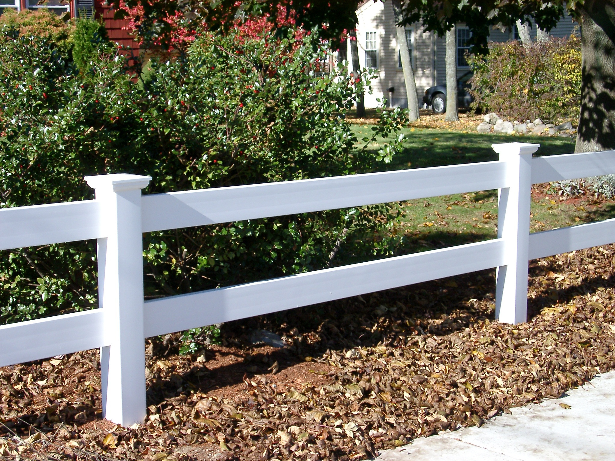Mr fence vinyl aluminum wood chain link arbors and