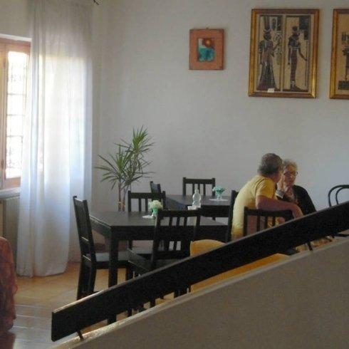 residenza per anziai, casa di cura
