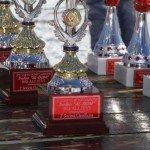 dei trofei