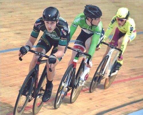 competizione ciclistica