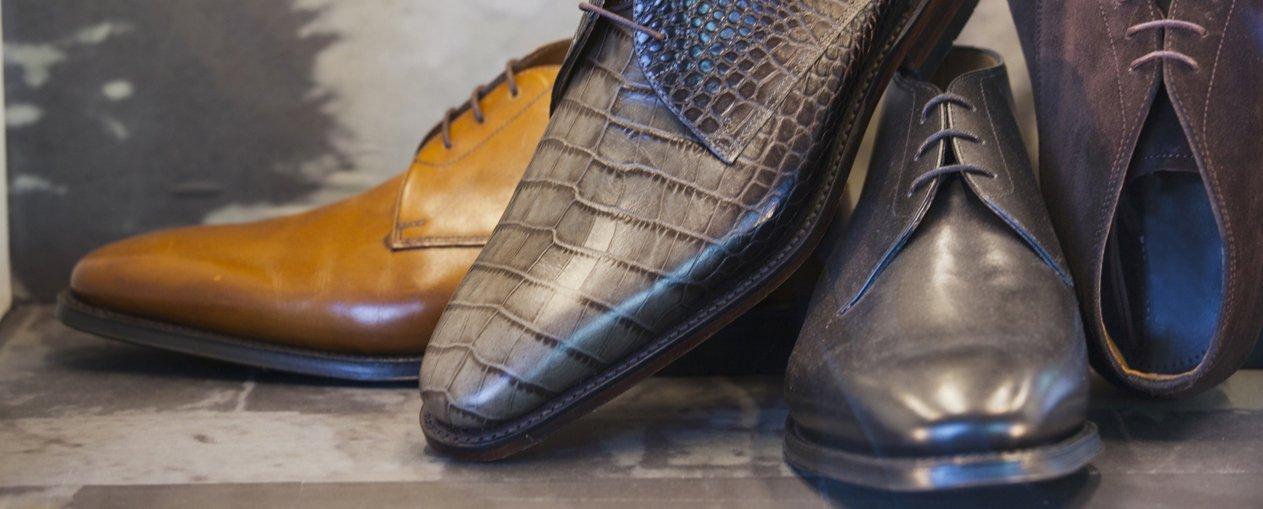 Men formal footwear