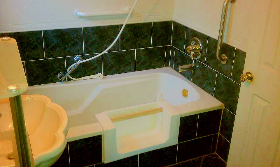 Affordable Bathtub Conversions