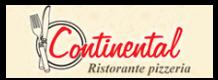 ristorante continental - logo