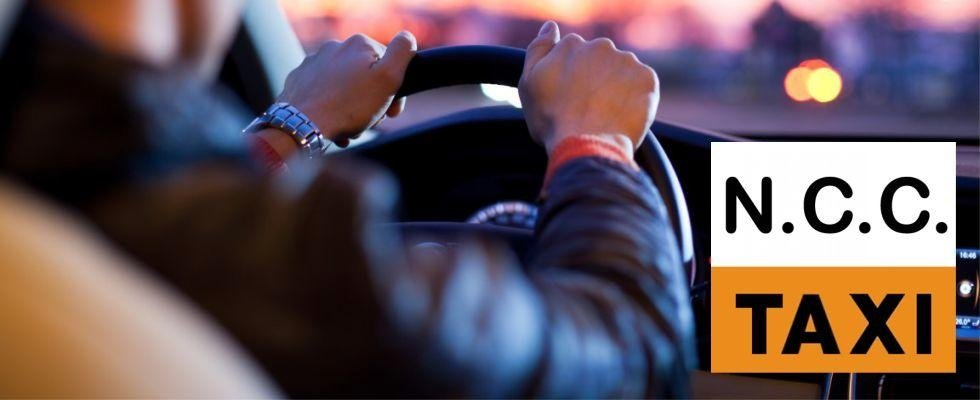 noleggio auto con conducente, taxi