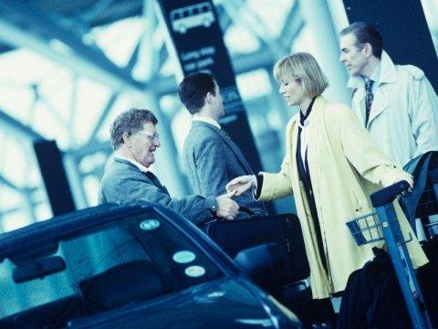 Servizio taxi e trasposto turistico