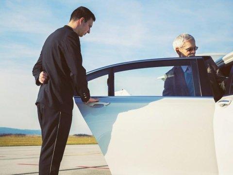 Autonoleggio con conducente Sicilia
