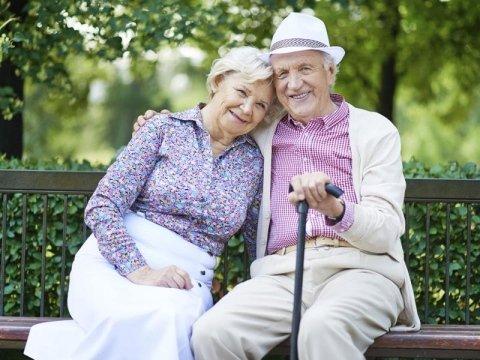 Servizio accompagnamento anziani