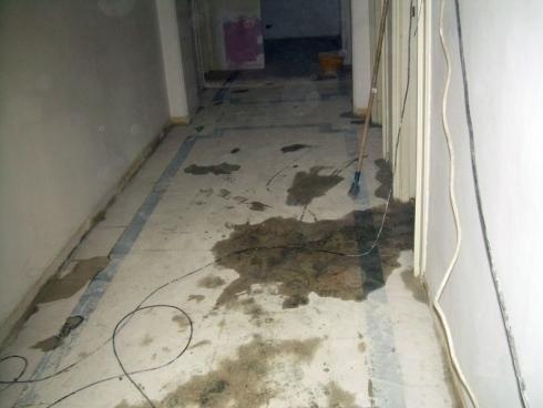 lucidatura pavimenti, Mileti Mario Torino