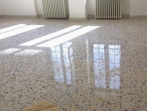 voidlucidatura pavimenti, Mileti Mario Torino