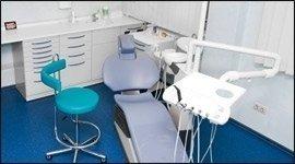 specialista in odontoiatria