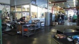 carpenteria meccanica, calandratura dei metalli, piegatura dei metalli