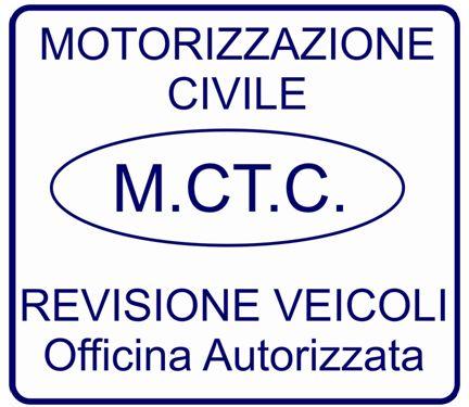 Logo motorizzazione civile