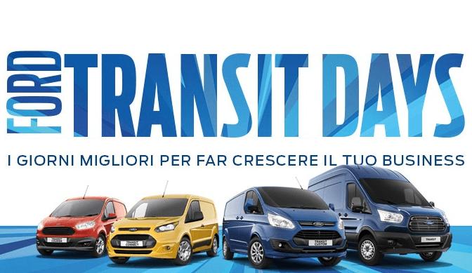 Promo Transit Days