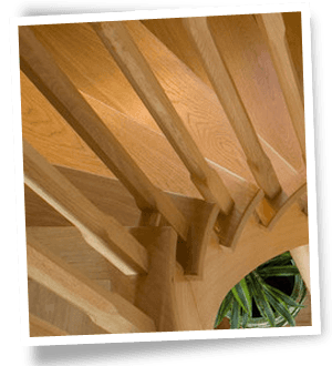 Bespoke joinery - Newcastle-Under-Lyme, Staffordshire - L Jones Joinery Limited - bespoke joinery