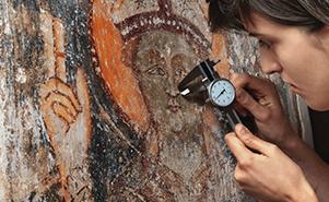 restauro conservativo affreschi