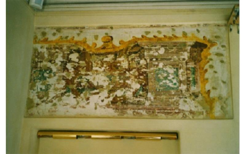restauro conservativo pareti