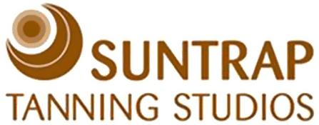 Suntrap Tanning Studios Logo