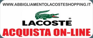 GRAN CORNER LACOSTE - logo